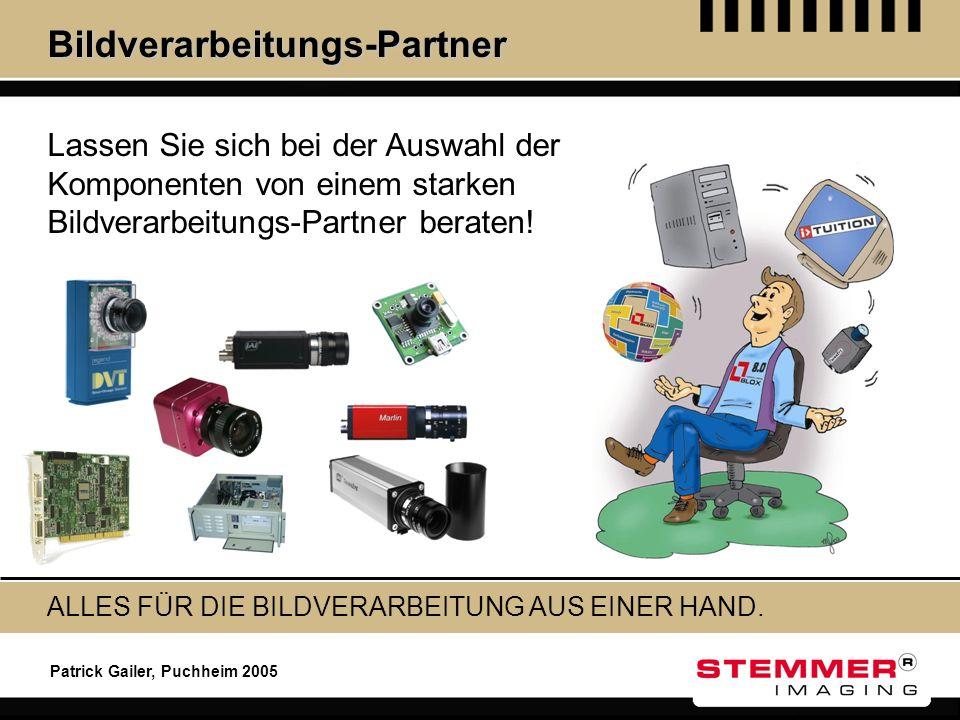 Bildverarbeitungs-Partner