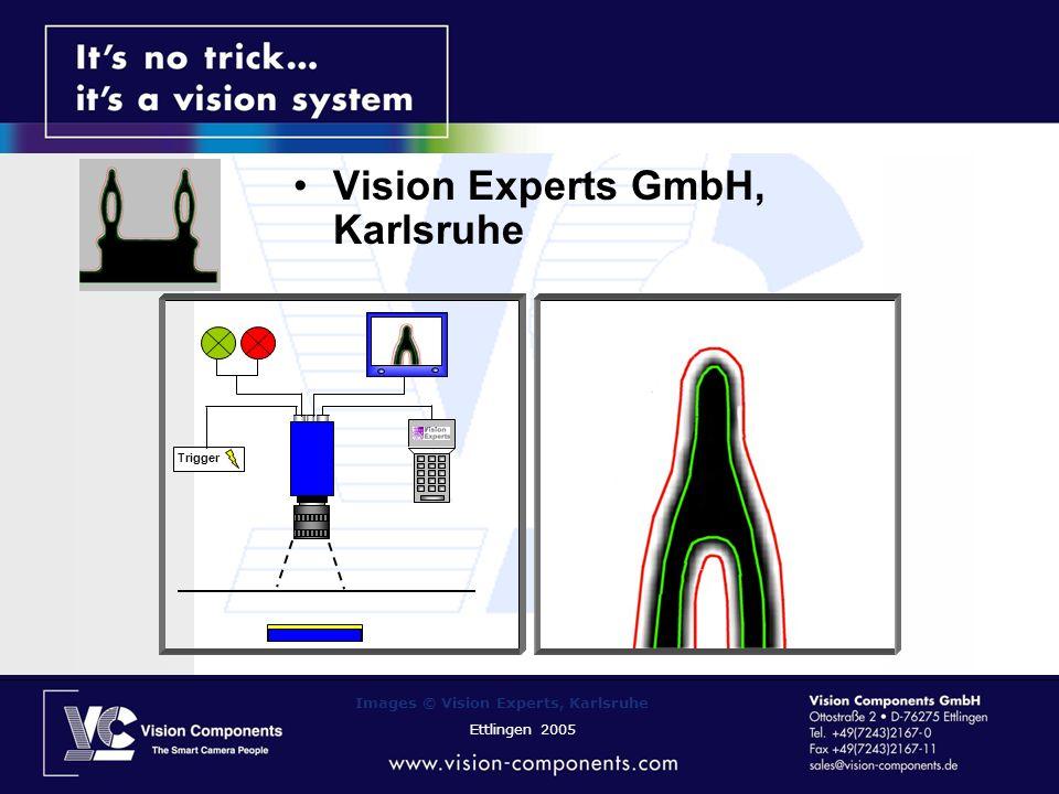 Vision Experts GmbH, Karlsruhe