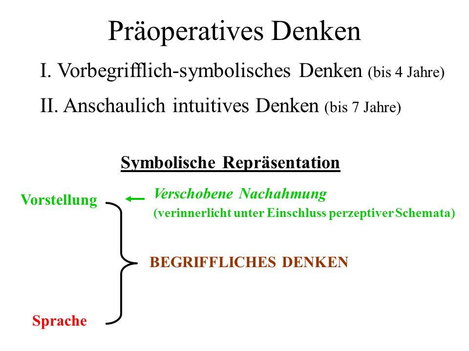 Symbolische Repräsentation