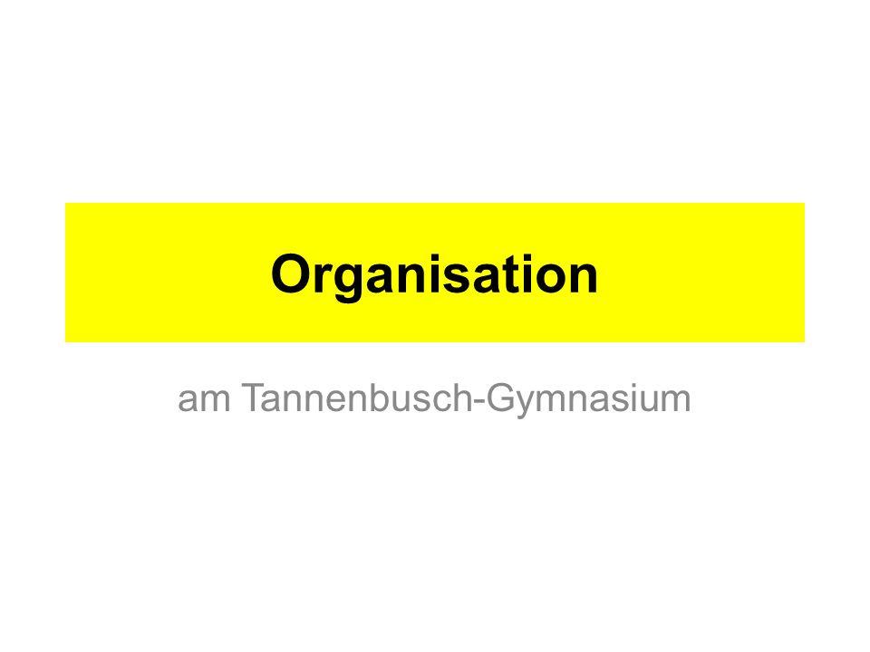 am Tannenbusch-Gymnasium