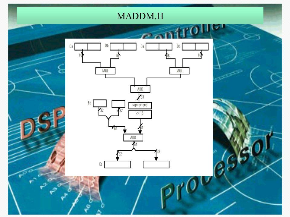 MADDM.H