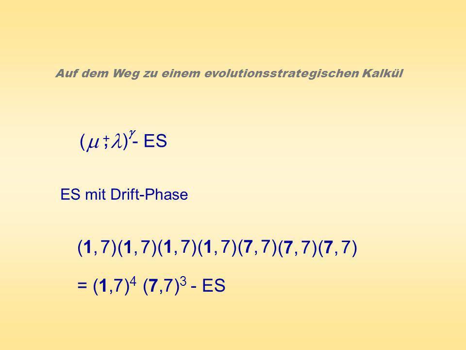 , m l ( ) - ES (1, 7) (1, 7) (1, 7) (1, 7) (7, 7) (7, 7) (7, 7)