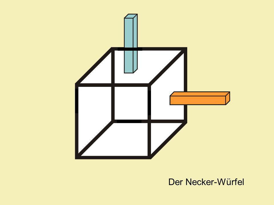 Der Necker-Würfel
