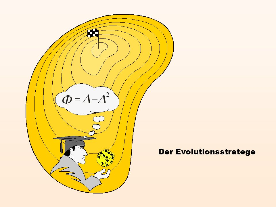 Der Evolutionsstratege