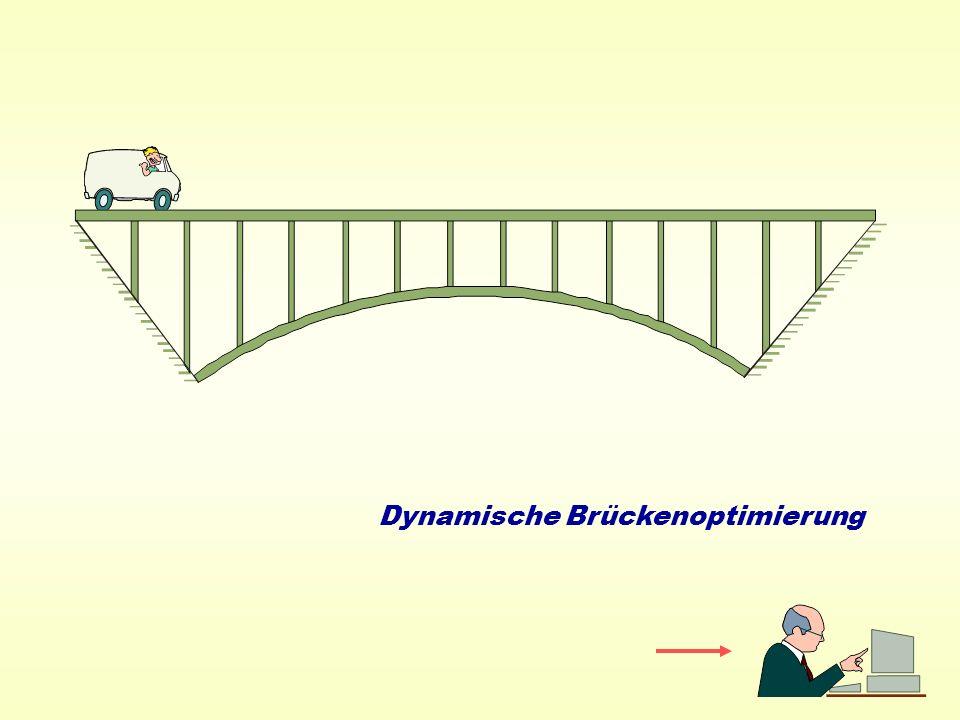 Dynamische Brückenoptimierung