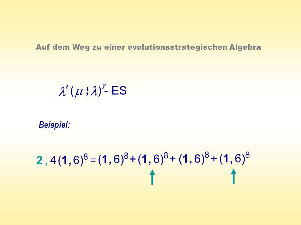 ,  m l l ( ) - ES 2 , 4 (1, 6)8 (1, 6)8 + (1, 6)8 + (1, 6)8 + (1, 6)8