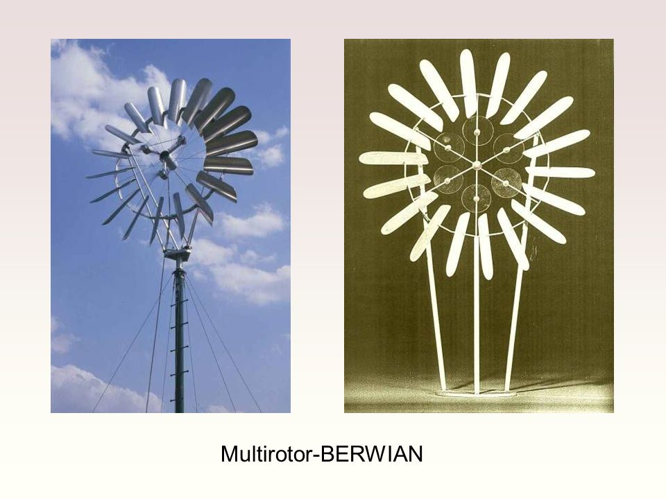 Multirotor-BERWIAN