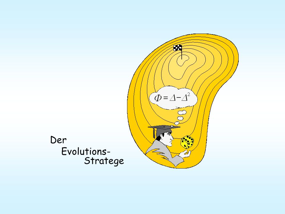 Der Evolutions- Stratege