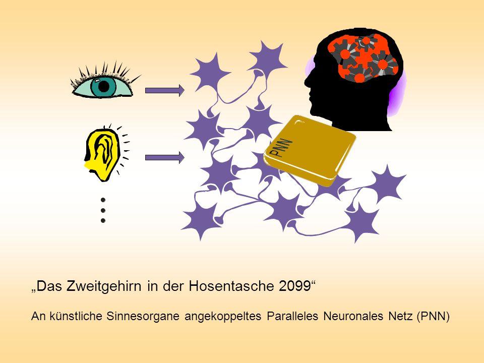 """""""Das Zweitgehirn in der Hosentasche 2099"""