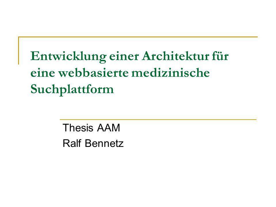 Thesis AAM Ralf Bennetz