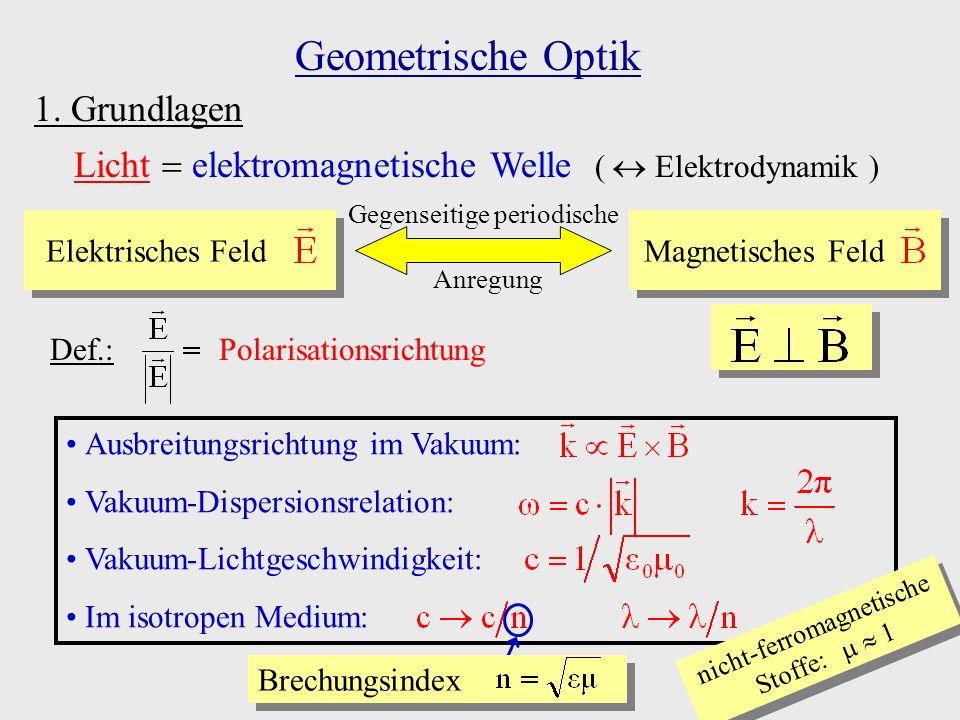 nicht-ferromagnetische Stoffe:   