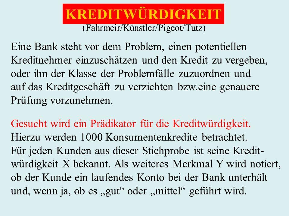 (Fahrmeir/Künstler/Pigeot/Tutz)