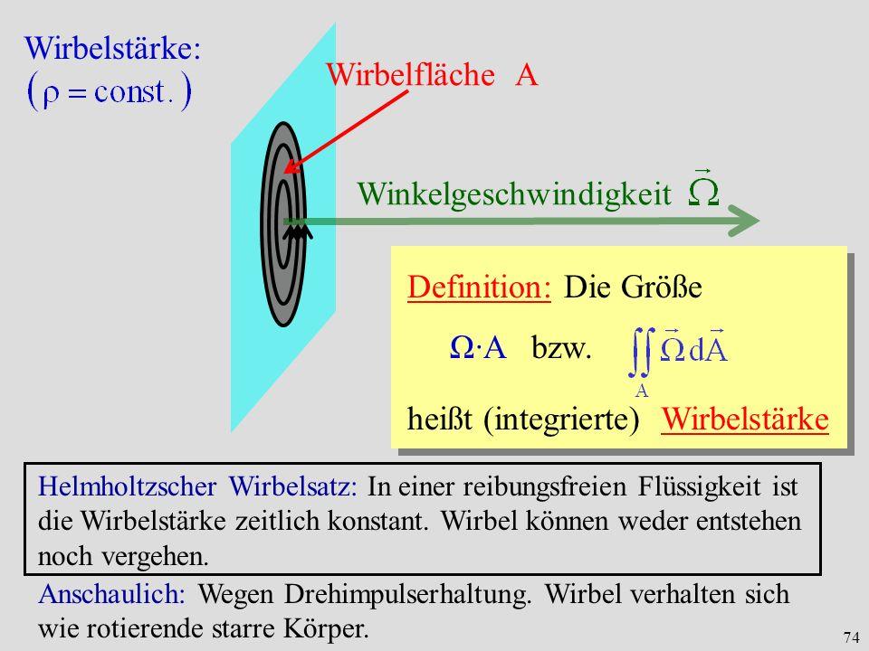 Winkelgeschwindigkeit