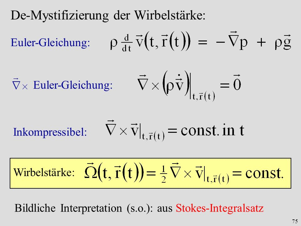 Bildliche Interpretation (s.o.): aus Stokes-Integralsatz