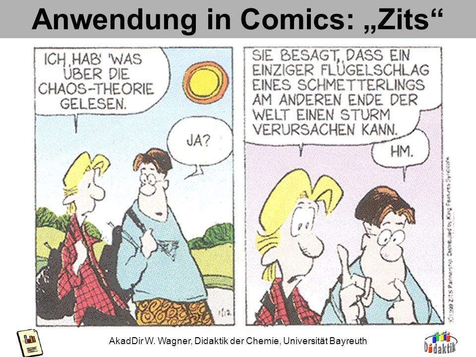 "Anwendung in Comics: ""Zits"