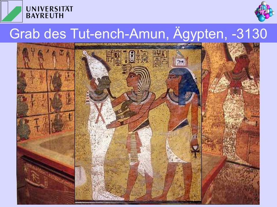 Grab des Tut-ench-Amun, Ägypten, -3130