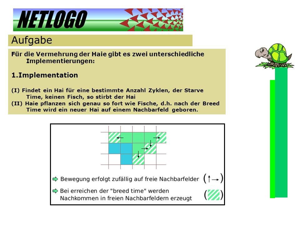 Aufgabe 1.Implementation