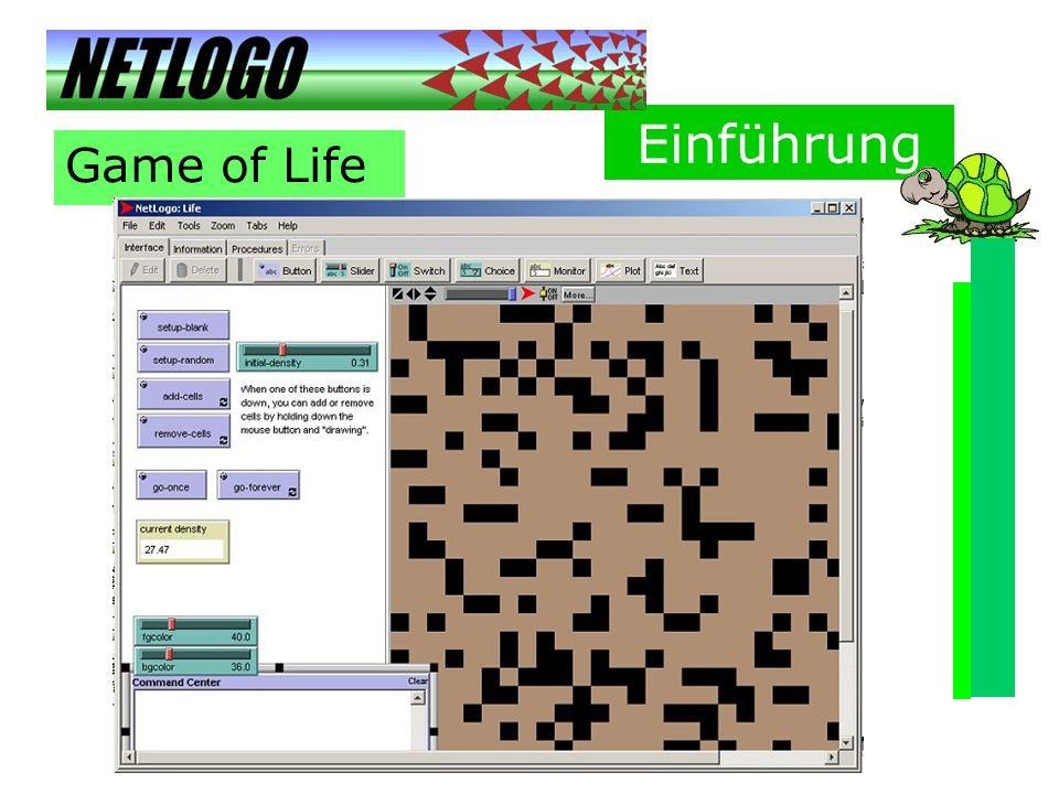 Einführung Game of Life