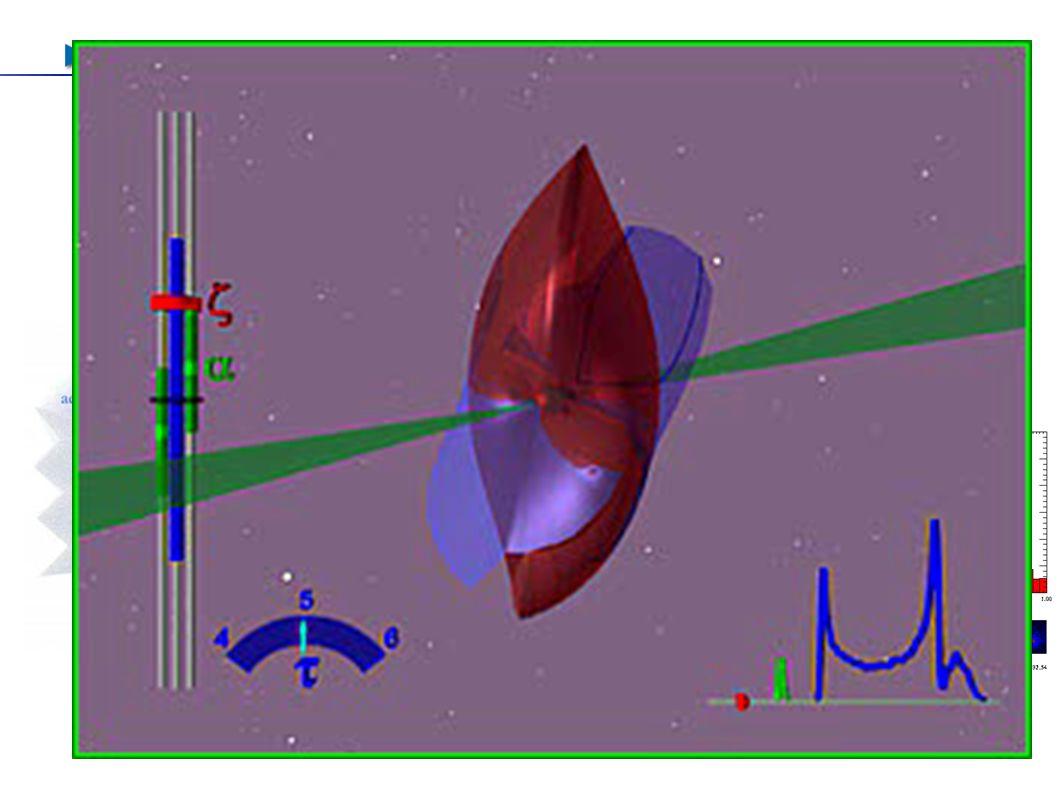 Quellen Überreste von Sternexplosionen: Schockfronten an der abgestossenen Sternenhülle. Kompakte Überreste (schwarze Löcher, Neutronensterne)