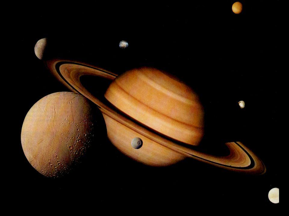 Planet Pluto mit Mond Charon