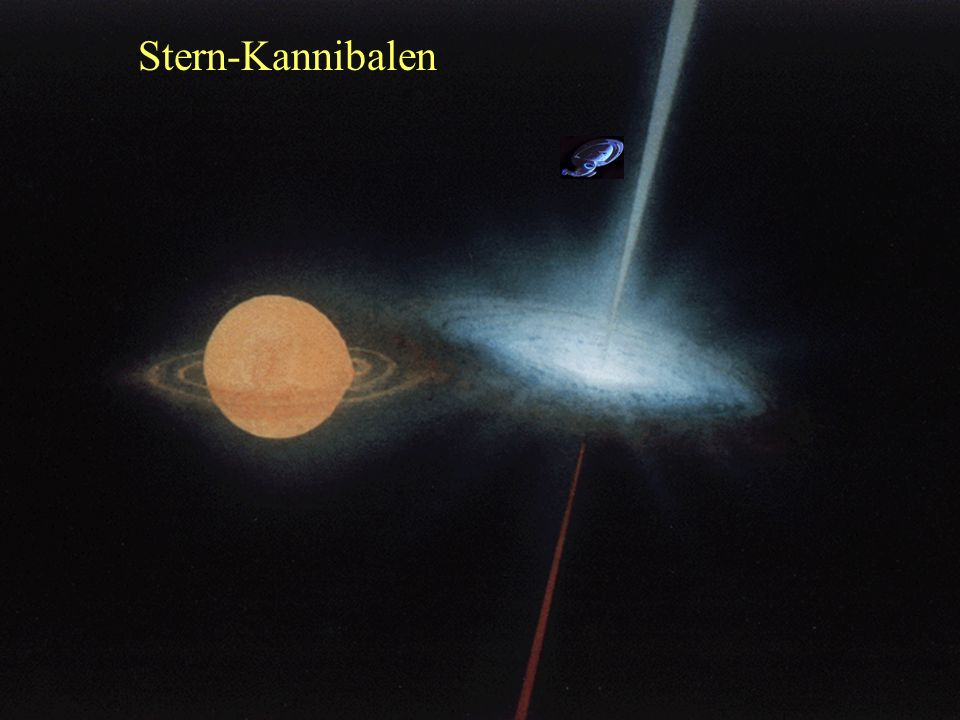 Stern-Kannibalen