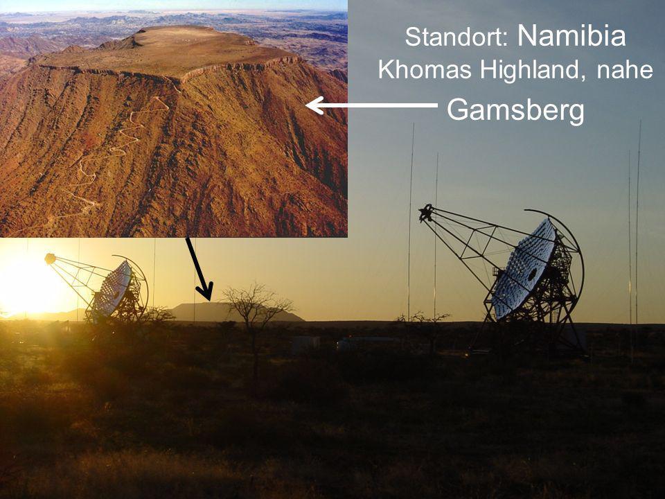 Standort: Namibia Khomas Highland, nahe