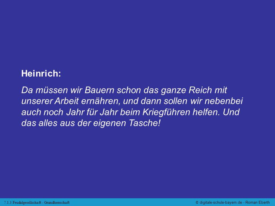 Heinrich: