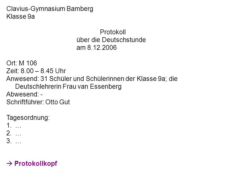 Clavius-Gymnasium Bamberg