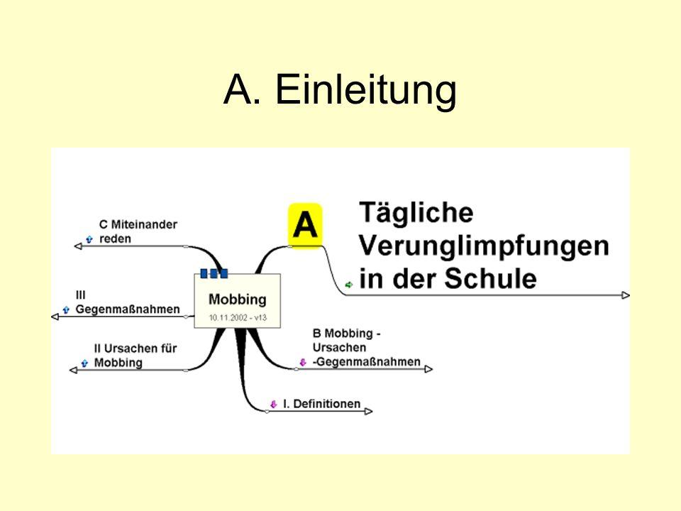 A. Einleitung