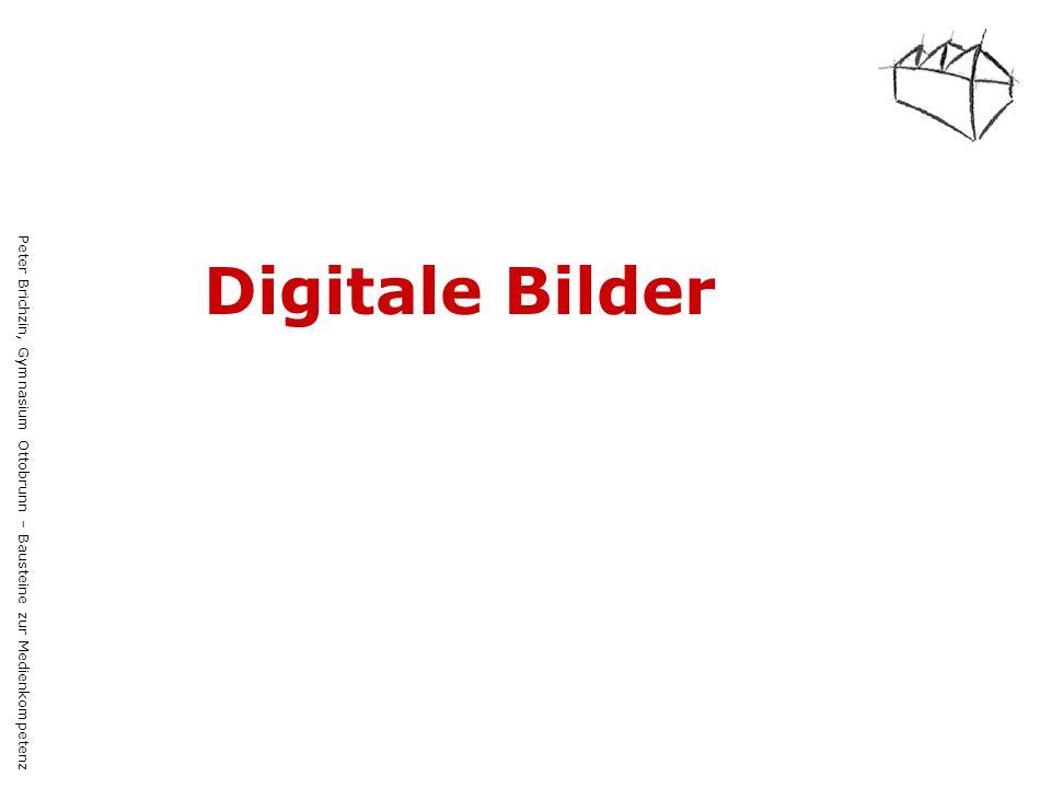Peter Brichzin, Gymnasium Ottobrunn – Bausteine zur Medienkompetenz