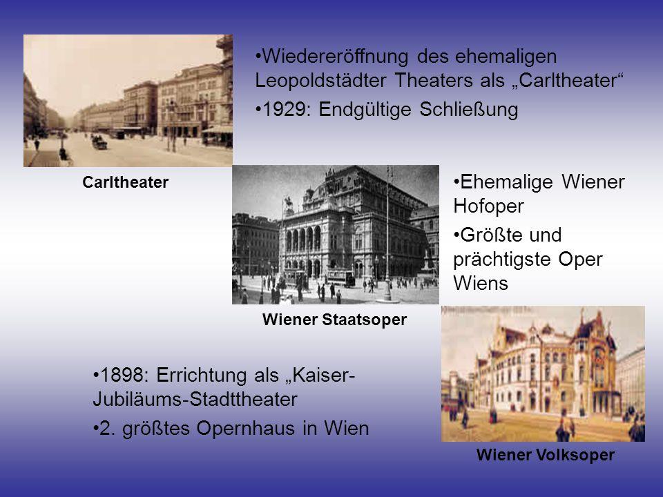 1929: Endgültige Schließung