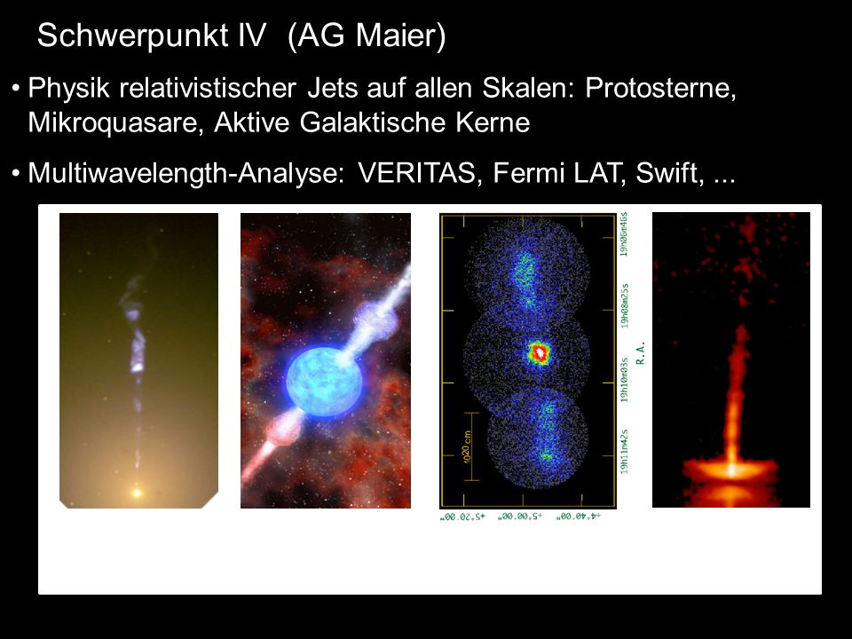 Aktiver Galaktischer Kern