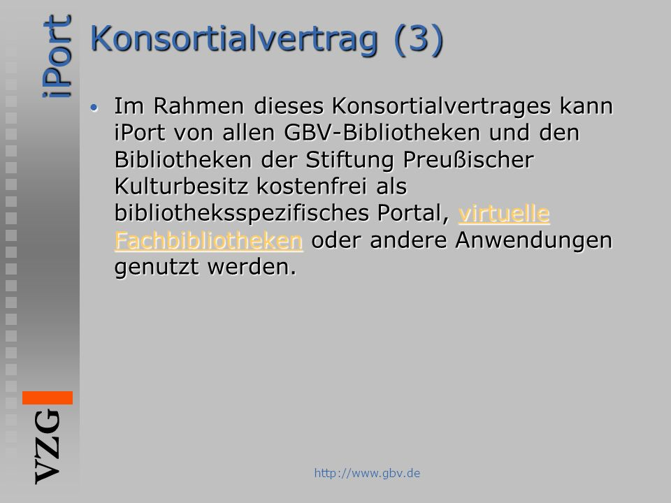 Konsortialvertrag (3)