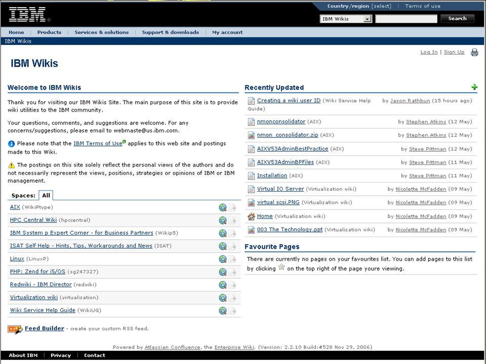 Wiki Wiki Werkeln Wikis in Unternehmen: