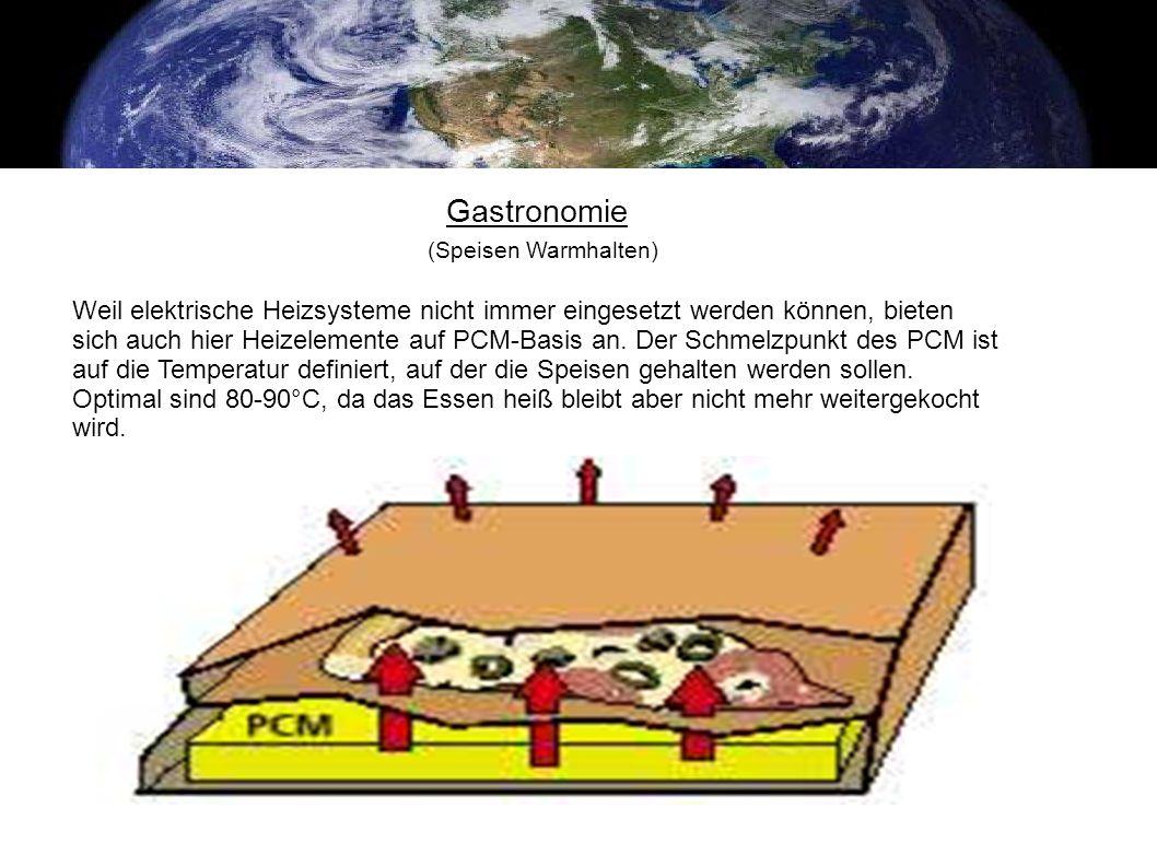 Gastronomie (Speisen Warmhalten)