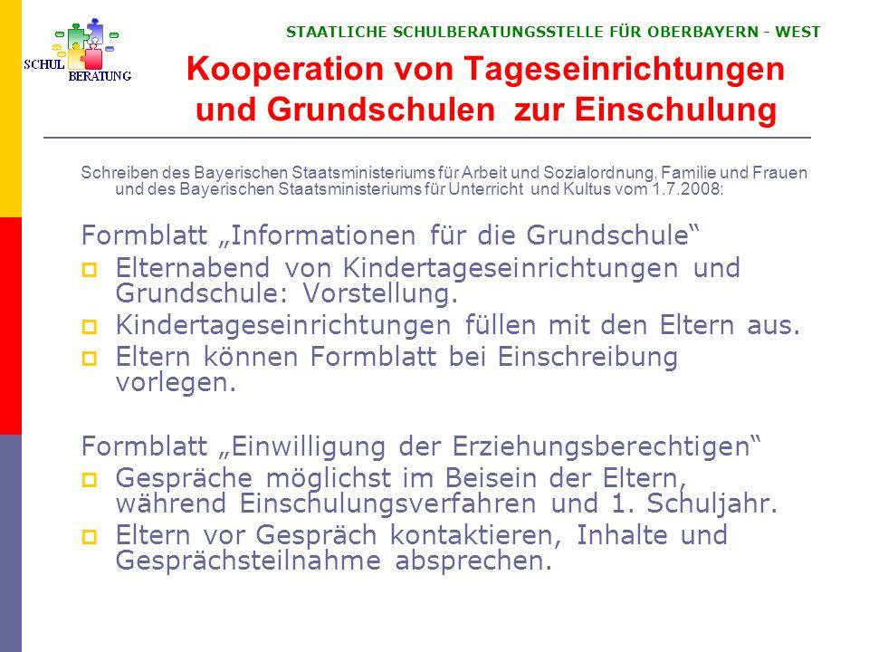 Lehrergesundheit BRin Petra Bachheibl als Gesundheits-beauftragte in Oberbayern-West. Erhöhung der Anrechnungsstunden (insgesamt 9)