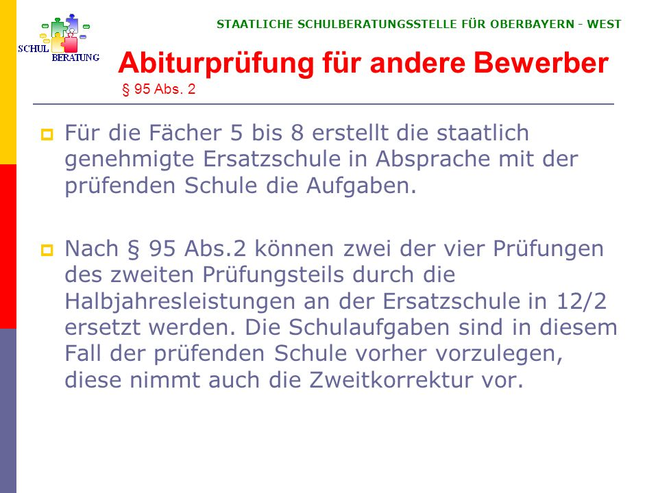 Spät beginnende Fremdsprache, 2. FS §50 Abs. 3, Abs.4 GSO