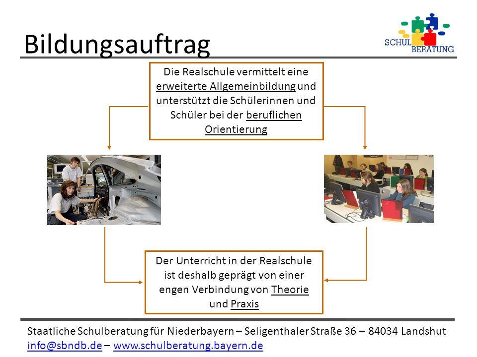 Bildungsauftrag