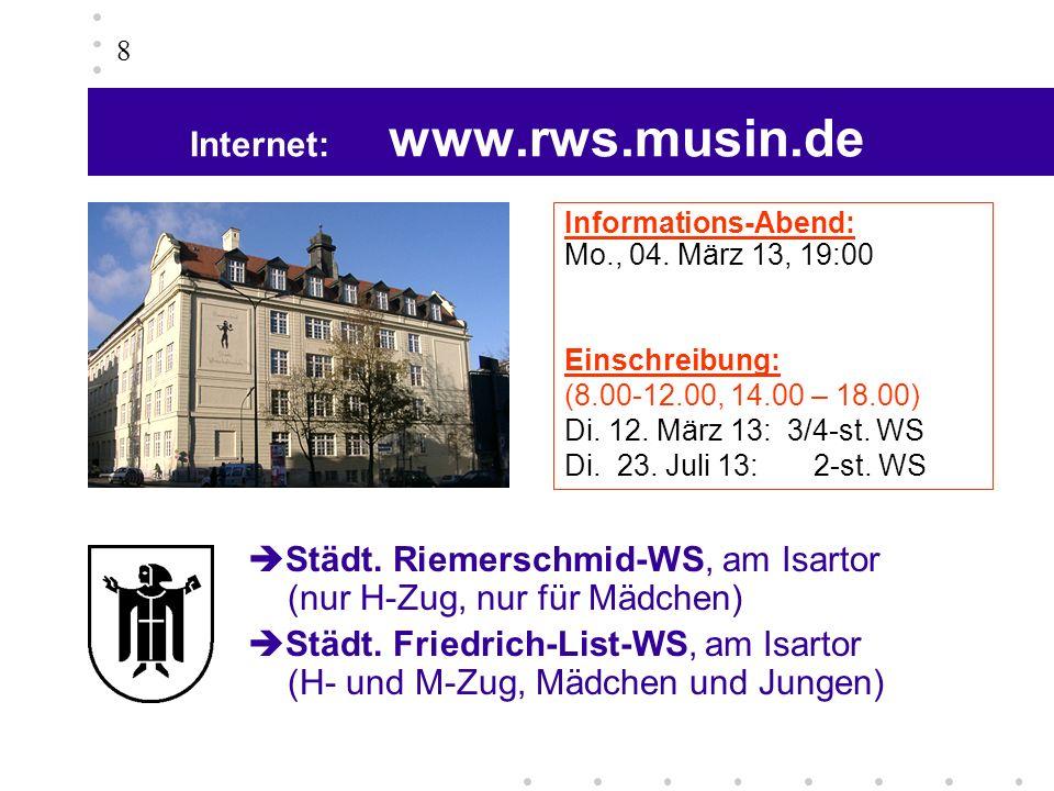 Internet: www.rws.musin.de