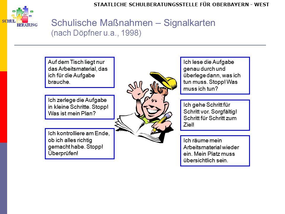 """Mögliche """"Teufelkreise (nach Dr. Kuhbandner, 2010)"""