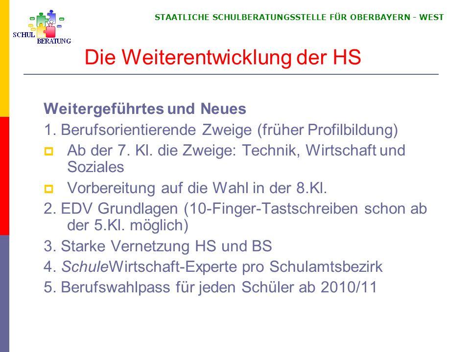 Entscheidungen der Lehrerkonferenz (2)