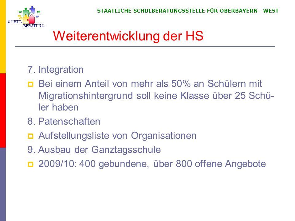Schülerstipendien für begabte Zuwanderer – Talent in Bayern -