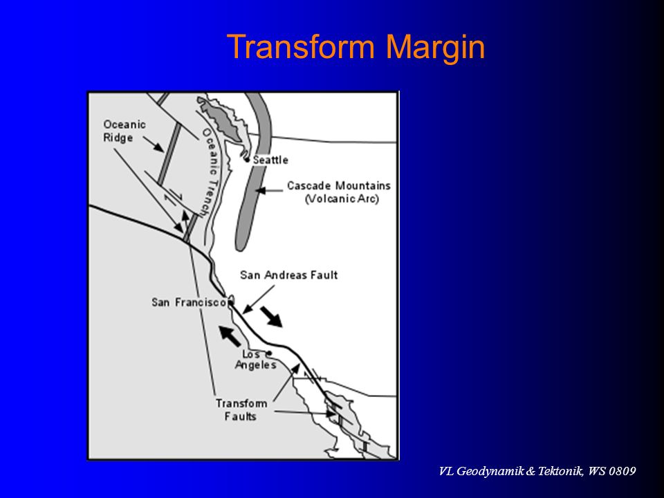 Transform Margin