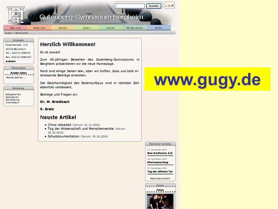 www.gugy.de