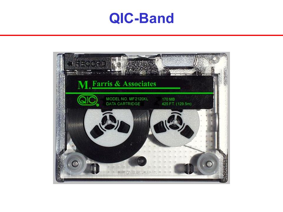 QIC-Band