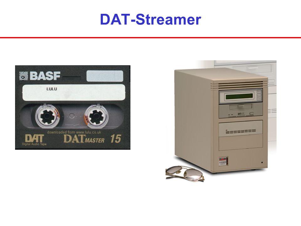 DAT-Streamer