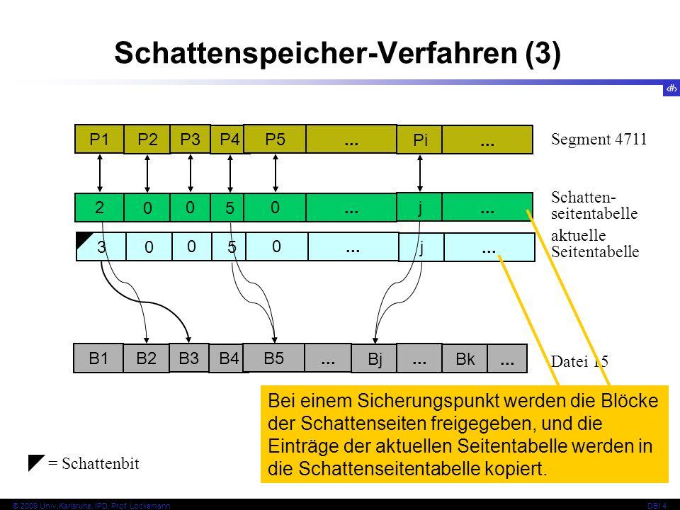 Schattenspeicher-Verfahren (3)