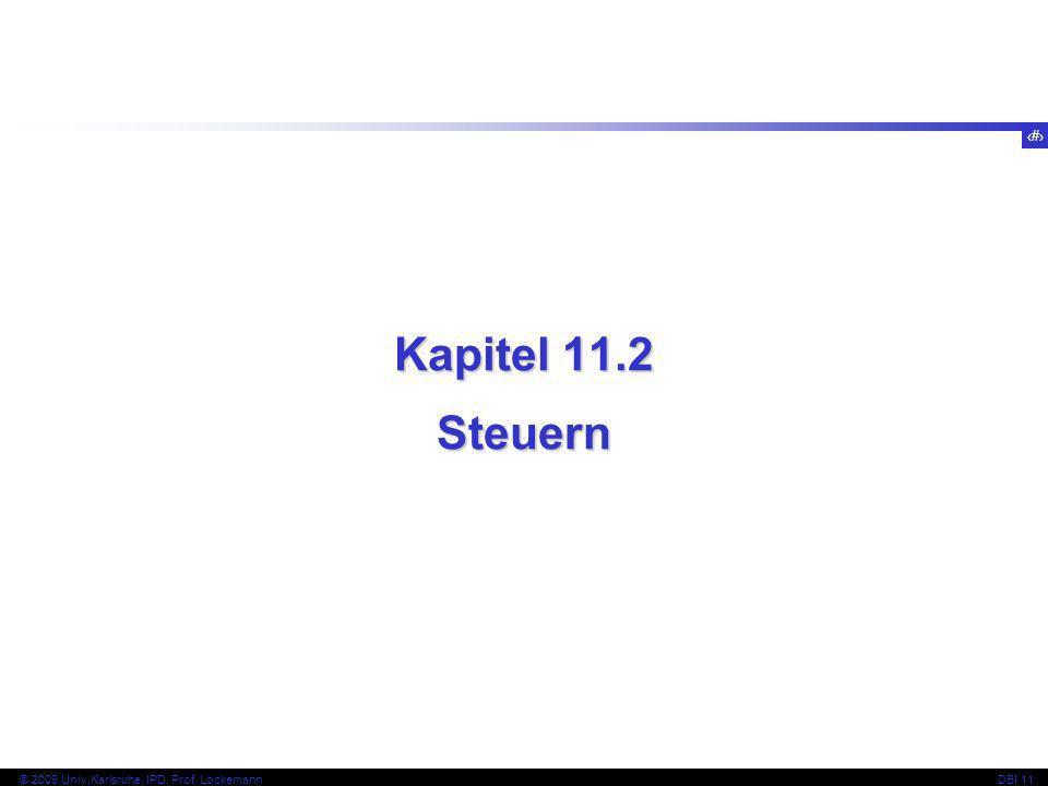 Kapitel 11.2 Steuern