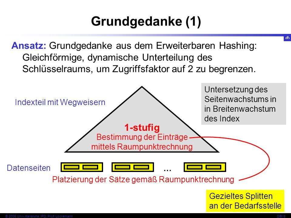 Grundgedanke (1)
