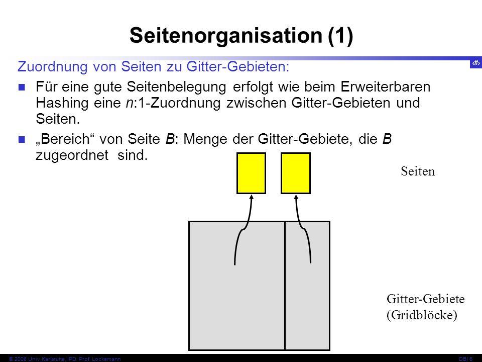 Seitenorganisation (1)